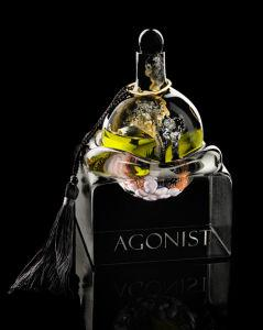 Agonist Liquid Crystal