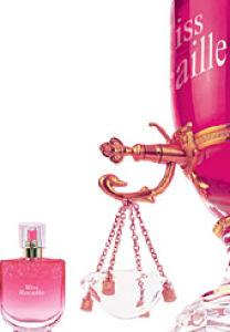 Caron Parfums Miss Rocaille