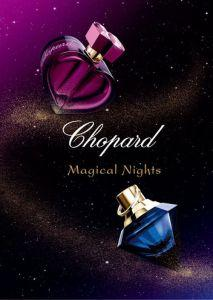 Chopard Happy Spirit Magical Nighits