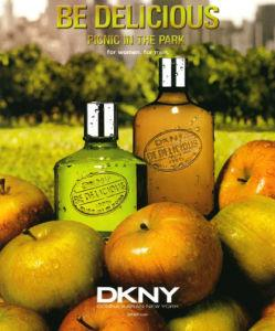 DKNY Be Delicious Picnic In The Park Woman