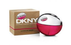 DKNY Be Delicious Pink Kisses