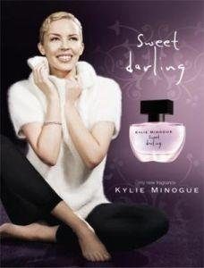 Kylie Minogue Sweet Darling