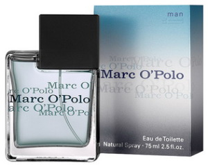 Marc O'Polo Signature Man