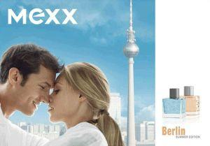 Mexx Berlin Summer Edition Man
