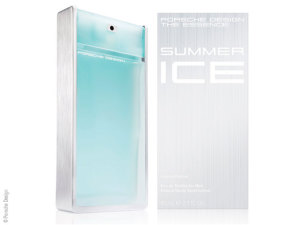 The Essence Summer Ice