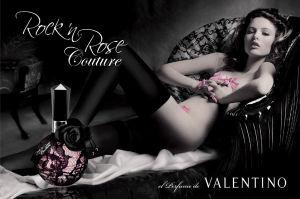Valentino Rock'n Rose Couture