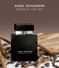 Angel Schlesser Essential for Men туалетная вода 100ml+лосьон п/бритья 100ml+гель д/душа 100ml