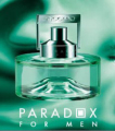 Paradox Green For Men